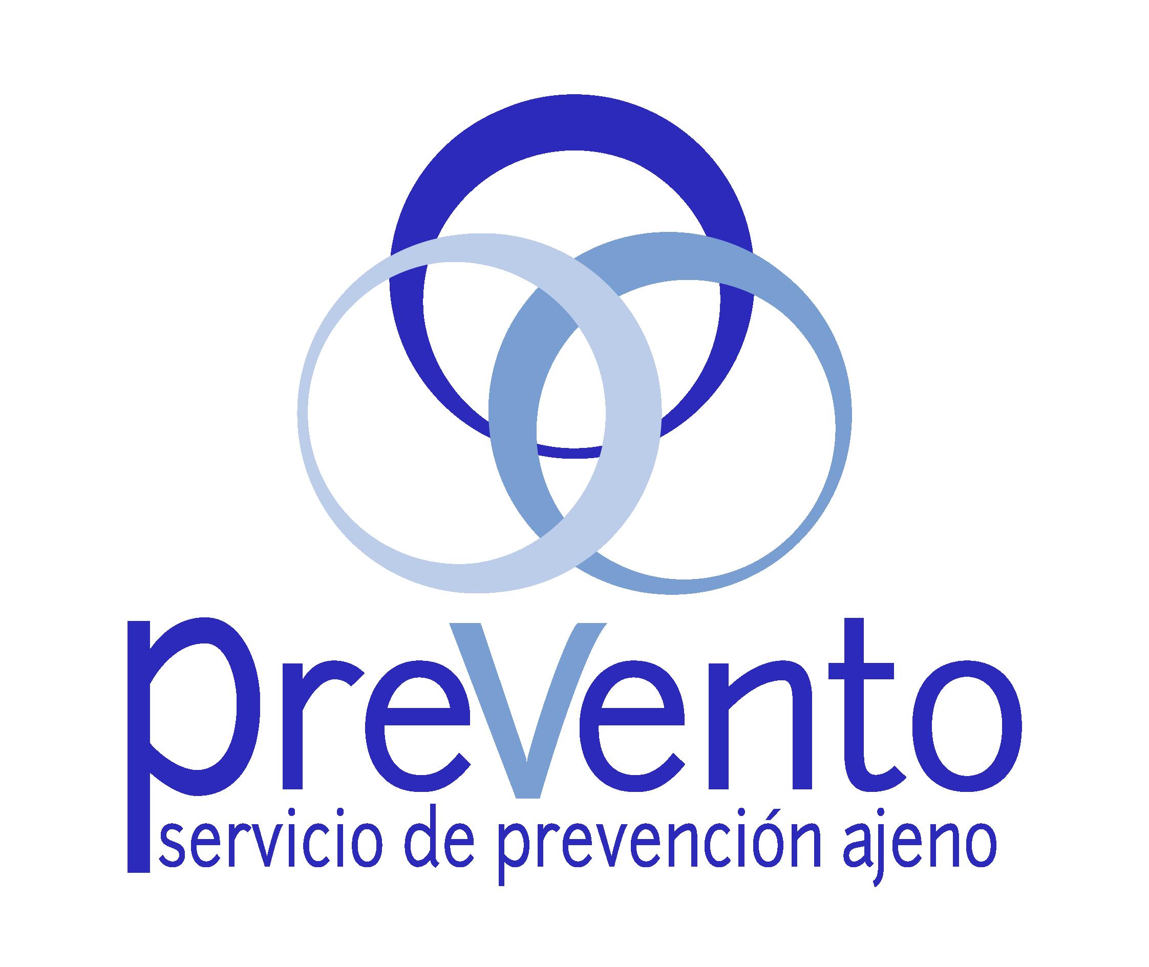 Logotipo Prevento